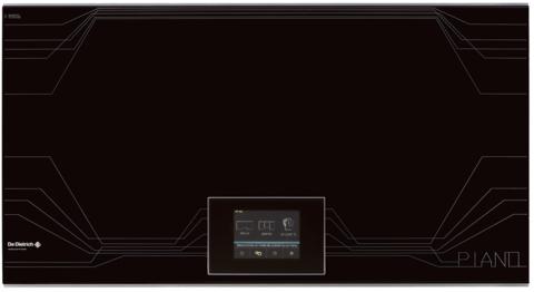 Индукционная варочная панель De Dietrich DTIM1000C