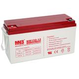 Аккумулятор для ИБП MNB MM 150-12 (12V 150Ah / 12В 150Ач) - фотография