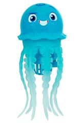 Redwood Плавающая игрушка Радужная медуза