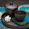 Гайвань и пиала, подарочный набор из керамики