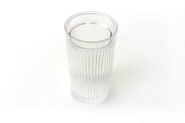 Граненый стакан для фокусов