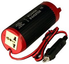 Преобразователь напряжения автомобильный Sterling Power ProPower Q170 (12В > 220В, 170Вт)
