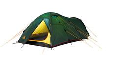Купить недорого туристическую палатку Alexika Tower 3-х местная со скидкой.