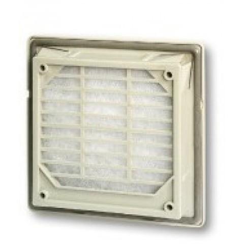Вентиляционная решетка с фильтром для вентилятора SQ0832-0013 (325 мм) TDM