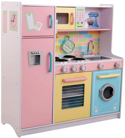 KidKraft Люкс - большая детская кухня 53336
