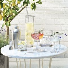 Набор из 2 круглых бокалов «Gin», 420 мл, фото 4