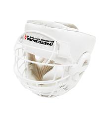 Шлем BFS - SHINKYOKUSHINKAI / Металлическая маска