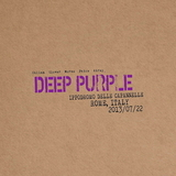 Deep Purple / Live In Rome 2013 (Limited Edition)(2CD)