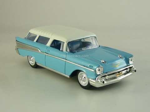 Chevrolet Nomad Road Signature 1:43