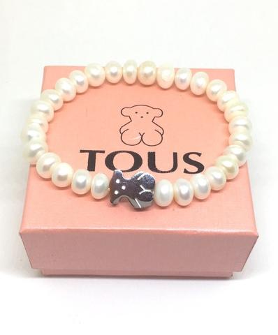 Браслет Pearls