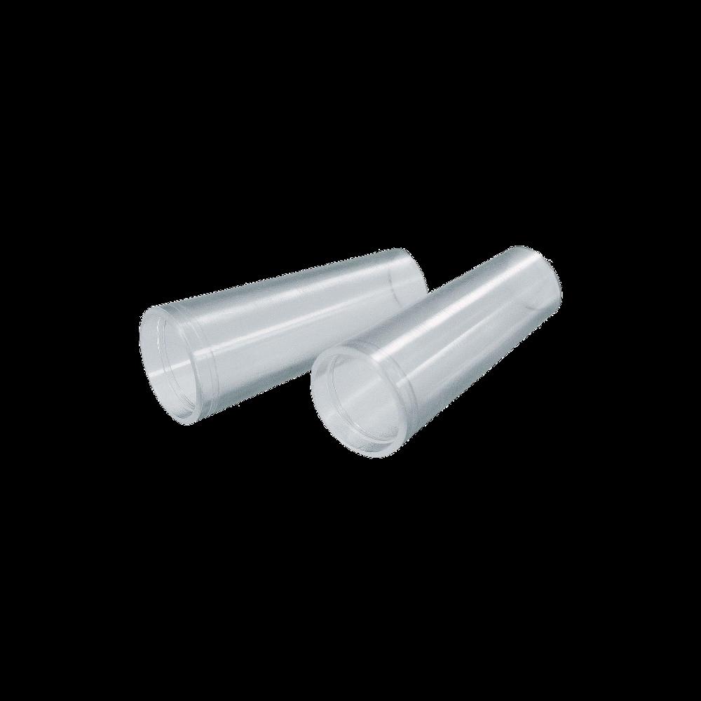 Мундштук 40х10х14, многоразовый для спирометров
