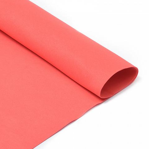 Фоамиран 1мм красный