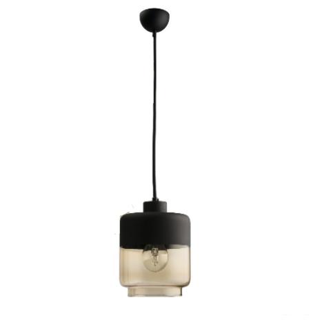 Подвесной светильник TK Lighting 2380 B Amber
