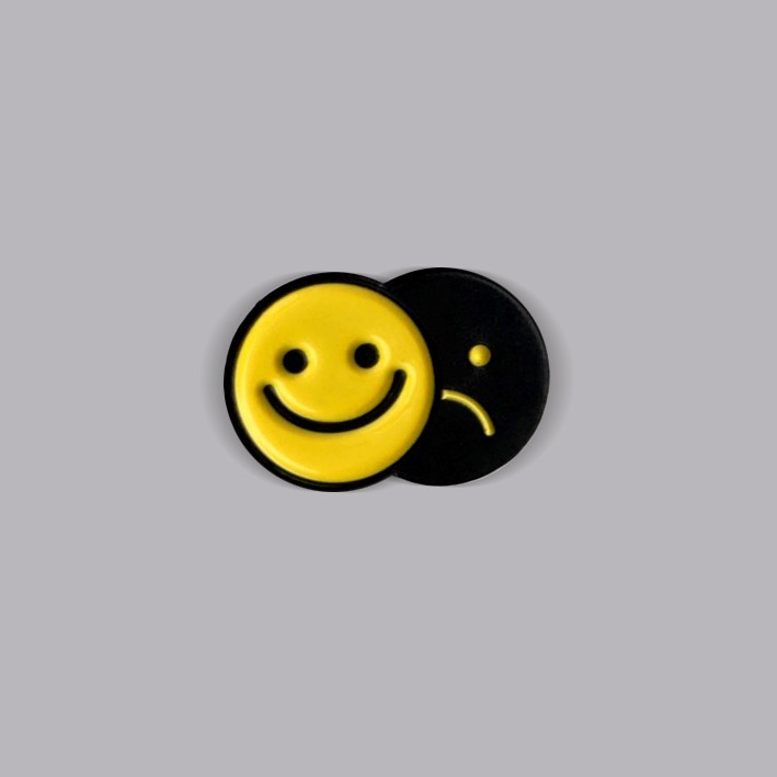 Значок МАСТЬ «Биполярный»