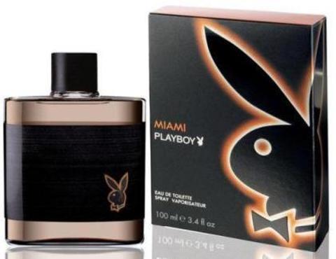 Playboy Miami