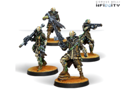 Haqqislam - Zhayedan Intervention Troops