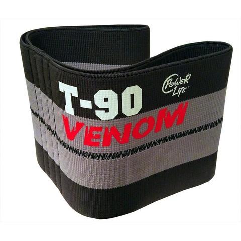 купить однослойный слингшот Т90 Venom (Веном) 1 петля