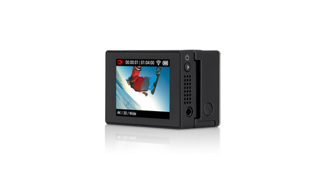 LCD Touch BacPac™ NEW  - Жидкокристалический сенсорный экран
