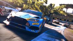 PS4 V-Rally 4 Ultimate edition (русские субтитры)