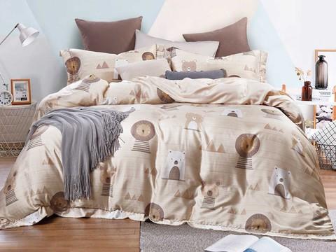Детское постельное белье Asabella  TENCEL 1303