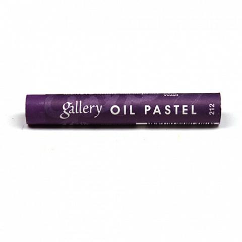 Пастель масляная Mungyo, профессиональная, цвет № 212 Фиолетовый