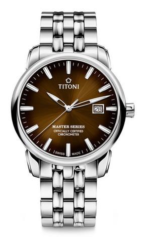TITONI 83188 S-662