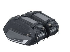 Боковые сумки MOTO-DETAIL SADDLE BAGS BIG