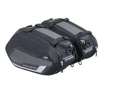 Боковые сумки MOTO-DETAIL SADDLE BAGS BIG