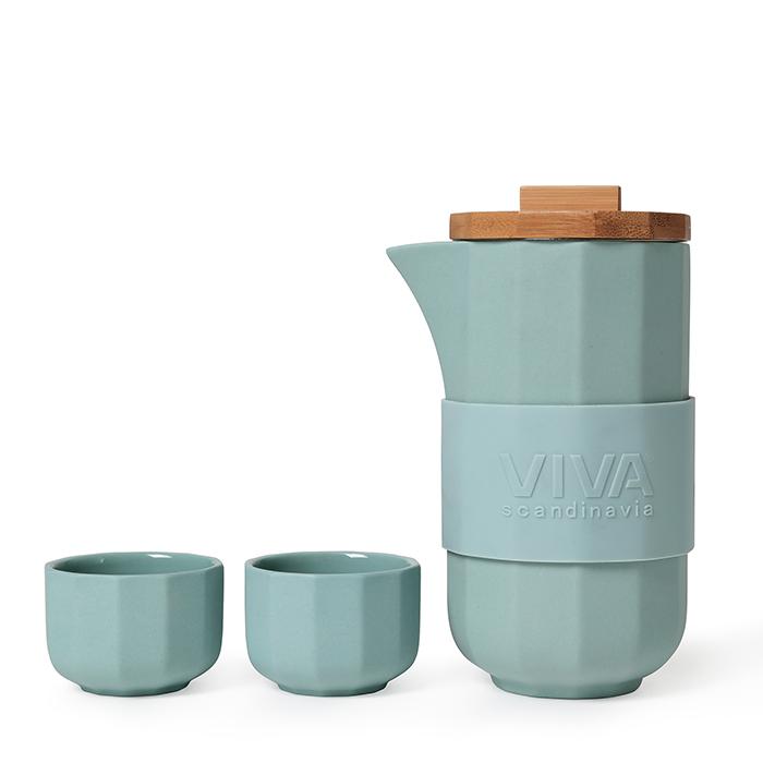 Чайный набор Alexander™ 5 предметов