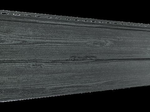 Сайдинг Ю пласт Тимберблок акриловый ирландская ель 3050х230 мм