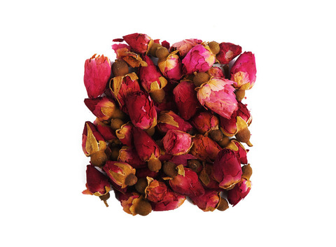 Чай Мей Гуй Хуа Бао (Бутоны роз). Интернет магазин чая