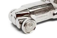 Декоративная модель Secret De Maison ALFA-ROMEO ( mod. 66 ) металл, никель/nickel