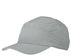 Бейсболка Asics Lightweight Running Cap Grey