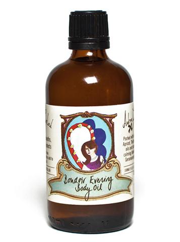 Вечернее масло для тела «будуар», Andrea Garland