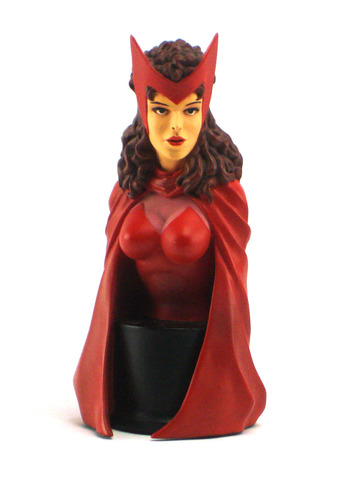 Bowen Designs Marvel Mini-Bust Scarlet Witch