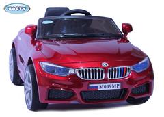 BMW X3 M009MP с родительской ручкой