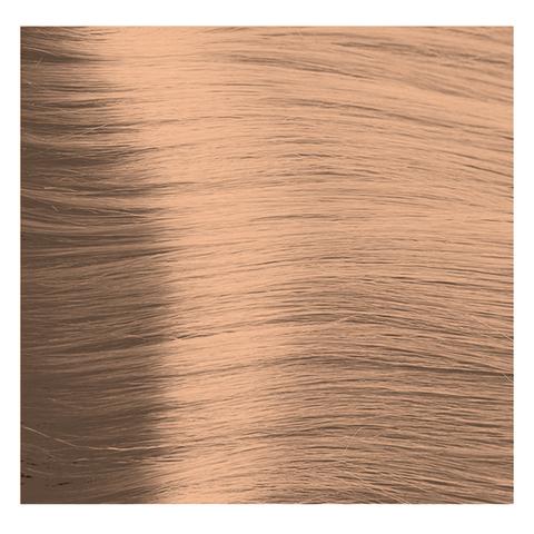 Крем краска для волос с гиалуроновой кислотой Kapous, 100 мл - Тонирующий перламутровый песок