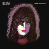 Paul Stanley / Kiss: Paul Stanley (LP)