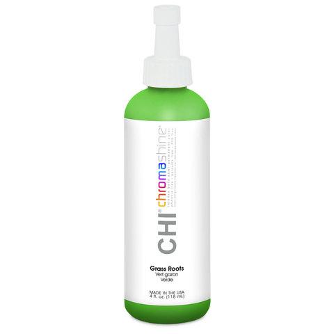 Крем-краска CHI CHROMASHINE GRASS ROOTS - CHI Травяной Зеленый, 177мл