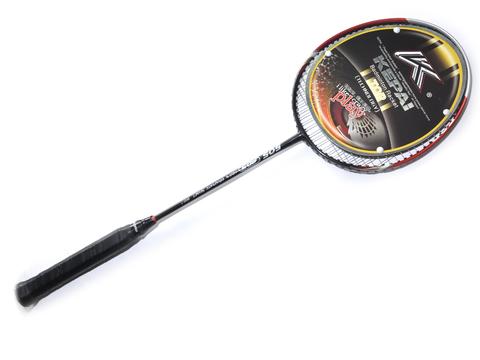 Ракетка для бадминтона в чехле: КВ505