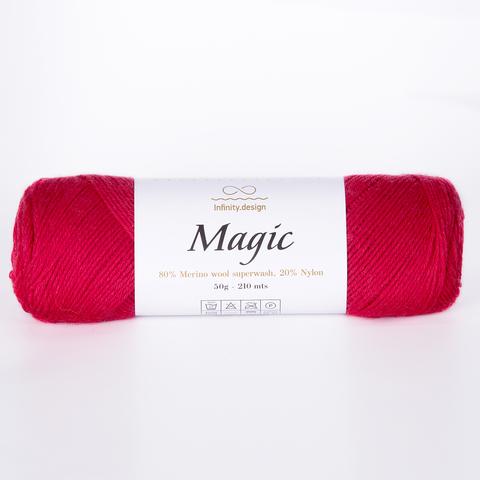 Infinity Magic 4554