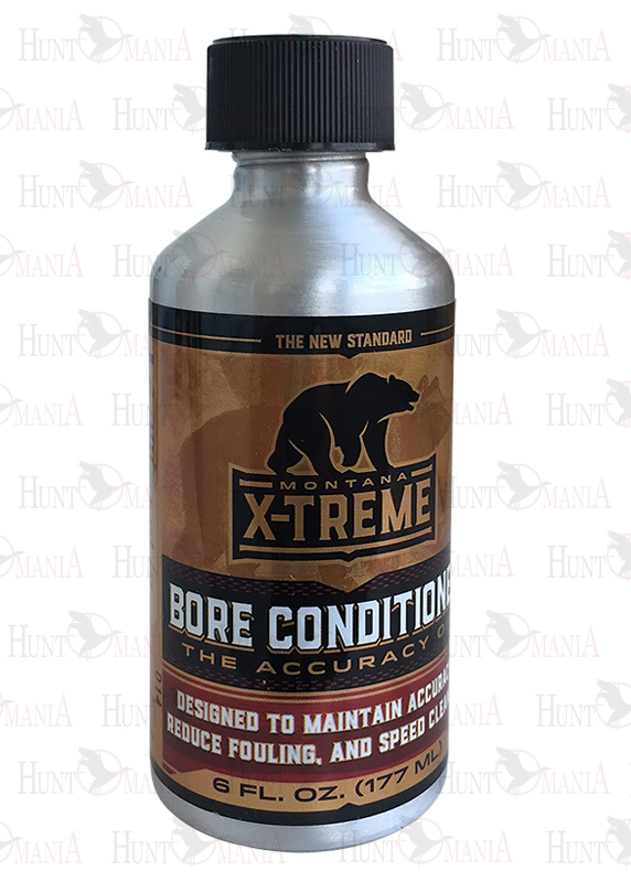Montana X-Treme Bore Conditioner