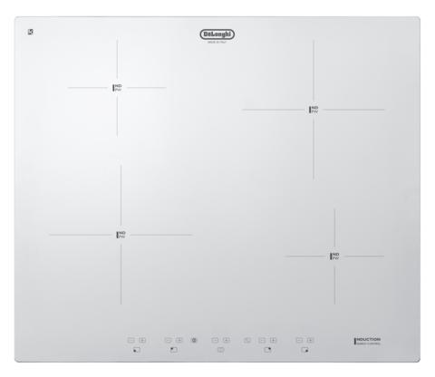 Индукционная варочная панель DeLonghi PIND 40 B