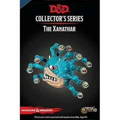 D&D Collector's Series: The Xanathar