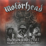 Motorhead ‎/ The World Is Ours - Vol 1 (Everywhere Further Than Everyplace Else) (2LP)