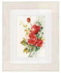 Lanarte Букет красных роз (Red Roses Bouquet)
