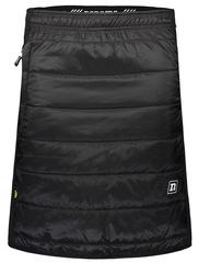 Тёплая юбка Noname Ski Skirt W Black женская