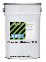 AIMOL Grease Lithium EP 0