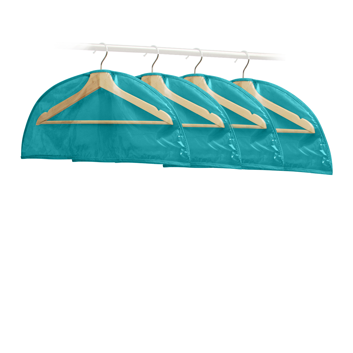 Чехлы-накидки на вешалку 56х24 см, Милан