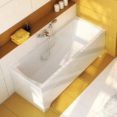 Ванна прямоугольная 160х70 см Ravak Classic C531000000 фото